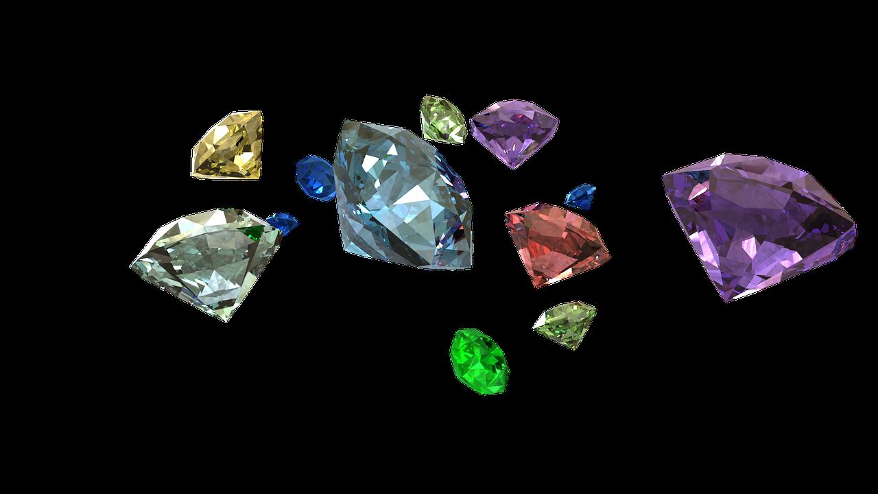 diamonds-3213873_1280