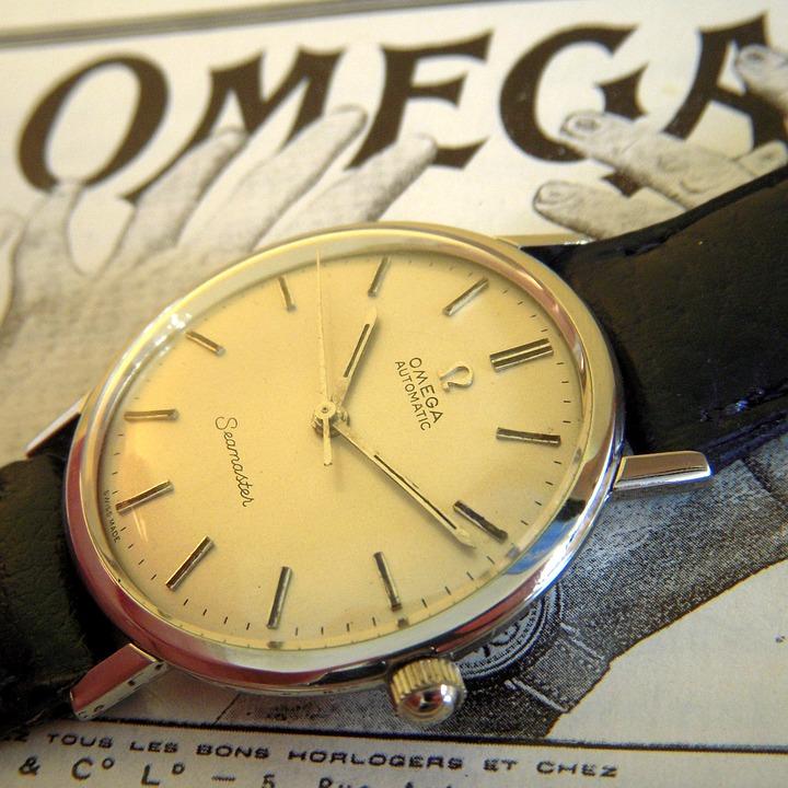 オメガ 高く売る時計